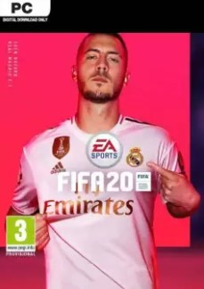 Buy Fifa 20 Origin CD Key from daraz.com.bd
