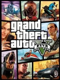 Buy Grand Theft Auto Game Key from daraz.com.bd
