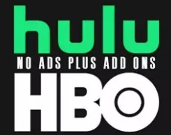 HBO Hulu 1 Year Subscription