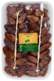 Haddoud Salim Barari Dates