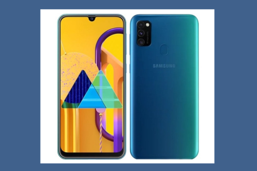 Samsung M21 full