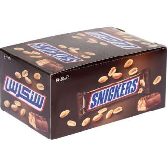 Snickers Chocolates