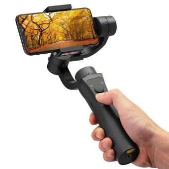 Mobile Stabilizers